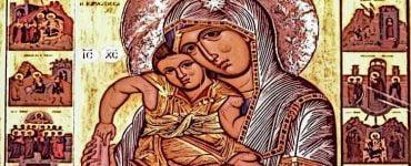 Τι λέει η Παναγία στον Χριστιανό;