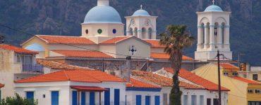 108η Επέτειος Ενώσεως της Σάμου με την Ελλάδα