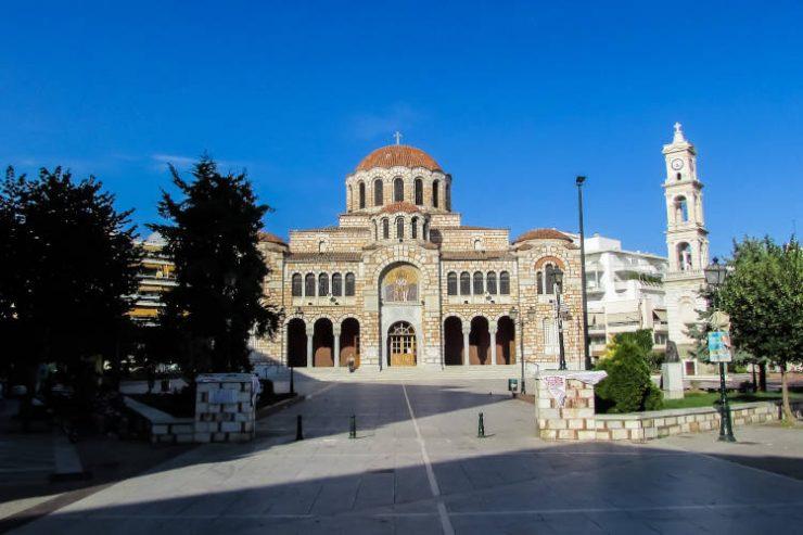 Έκτακτα μέτρα υγειονομικής προστασίας στη Μητρόπολη Δημητριάδος