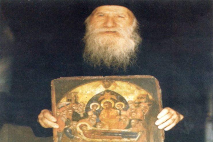Άγιος Πορφύριος: Πιο εύκολα γίνεται κανείς Άγιος στην Ομόνοια παρά στα Κατουνάκια
