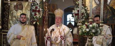 Αρχιεπίσκοπος Κύπρου: Οι άνθρωποι ερχόμεθα και παρερχόμεθα, η Εκκλησία μένει αιώνια
