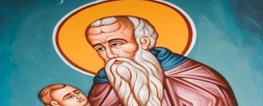 Εορτή Αγίου Στυλιανού του Παφλαγόνος