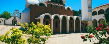 Κρούσματα κορωνοϊού στην Ιερά Μονή Παναγίας του Έβρου