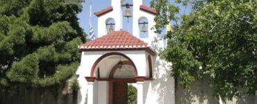 Ενημέρωση για τα κρούσματα κορωνοϊού στην Ιερά Μονή Παναγίας του Έβρου