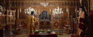 Εορτή των Ελευθερίων της Καστοριάς (ΦΩΤΟ)