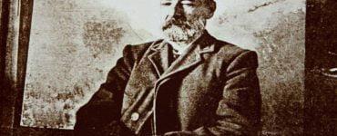 Αλέξανδρος Παπαδιαμάντης: Την εποχήν της επιδημίας