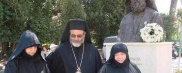 Εκοιμήθη η Καθηγουμένη της Μονής Αγίου Νεκταρίου Κω μοναχή Μαριάμ
