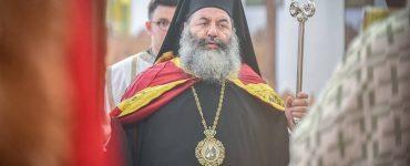 ΕΚΤΑΚΤΟ: Εκοιμήθη ο Μητροπολίτης Λαγκαδά Ιωάννης