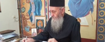 Ναυπάκτου Ιερόθεος: Ο κορωνοϊός μας ταπείνωσε όλους