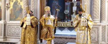 Πατρών Χρυσόστομος: Είμαστε κοντά στους σεισμοπλήκτους αδελφούς μας