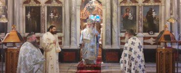 Η Σάμος εόρτασε την 108η επέτειο από την Ένωση της με την Μητέρα Ελλάδα