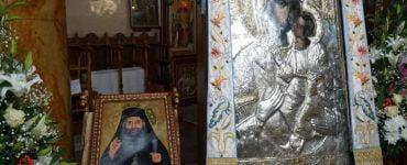Εορτή Αγίου Ιακώβου του εν Ευβοία στα Τρίκαλα