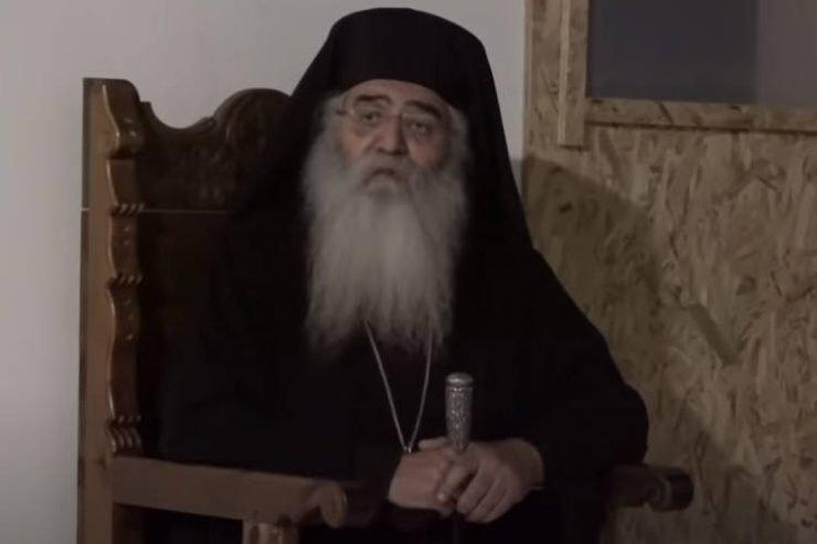 Μόρφου Νεόφυτος: Κατηγορώντας τον εαυτόν μας, μας αποκαλύπτεται ο Θεός