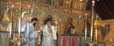 Μόρφου Νεόφυτος: Η μεγάλη αμαρτία της Ευρώπης (ΒΙΝΤΕΟ)