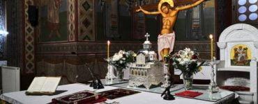 Εορτή Αγίου Στυλιανού του Παφλαγόνος στην Καρδίτσα