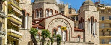 Κλειστές οι Εκκλησίες για τους πιστούς σύμφωνα με την νέα ΚΥΑ