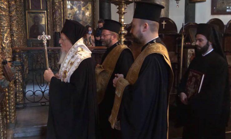 Πατριαρχικό Τρισάγιο για τους μακαριστούς Μητροπολίτες Μαυροβουνίου και πρώην Πιττσβούργου (ΒΙΝΤΕΟ)