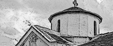 Τρεις Εκκλησίες θα μείνουν...