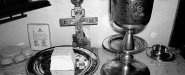 Χριστιανός χωρίς Θεία Κοινωνία... - παπα-Χαράλαμπος Διονυσιάτης Ιερά Σύνοδος: Ορισμένοι ζητούν απαγόρευση της Θείας Κοινωνίας ως ανθυγιεινής επειδή δεν πιστεύουν