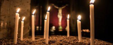 Άγιος Νικόδημος Αγιορείτης: Για την δική σου αγάπη...