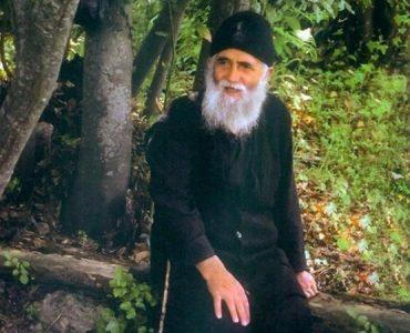 Άγιος Παΐσιος: Έχω σε μεγάλη ευλάβεια την Αγία Βαρβάρα