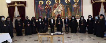 Εκκλησία της Κύπρου: Ο Θεός δεν εδημιούργησε τον άνθρωπο ως άβουλο όν