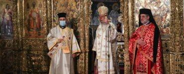 Χριστούγεννα στην Αρχιεπισκοπή Κύπρου