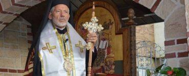 Αρχιεπίσκοπος Καναδά: Η Θεία Κοινωνία είναι φάρμακο αθανασίας