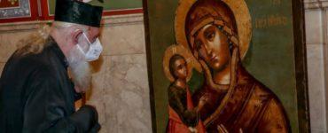 Αρχιεπίσκοπος Ιερώνυμος: Περνώντας την θύρα του «Ευαγγελισμού», ήμουν προετοιμασμένος για όλα