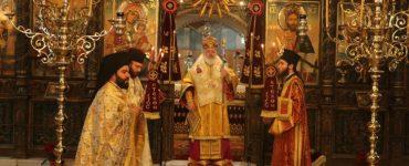 Κυριακή μετά τα Χριστούγεννα στον Μεταβυζαντινό Ναό Κοιμήσεως της Θεοτόκου Διδυμοτείχου