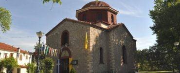Δεν θα λειτουργήσουν οι Ιεροί Ναοί - Παρεκκλήσια στα Γρεβενά