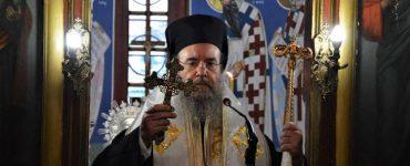 Ιερισσού Θεόκλητος: Τα μέτρα για τον κορωναϊό υποβαθμίζουν και προσβάλλουν την Εκκλησία