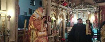 Κερκύρας Νεκτάριος: Η πίστη δεν συμβιβάζεται