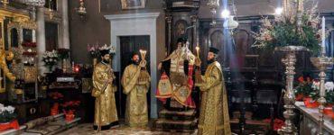 Κερκύρας Νεκτάριος: Ο Άγιος Σπυρίδων να αποτρέψει την υποτίμηση της Εκκλησίας