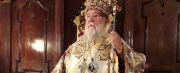 Κερκύρας Νεκτάριος: Ο Χριστός ήρθε και έφερε την ελευθερία της πίστεως!