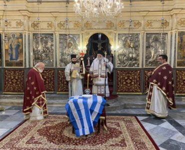 107 χρόνια από την Ένωση της Κρήτης με την Ελλάδα