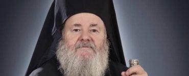 Κυδωνίας Δαμασκηνός: Οι καμπάνες κτυπούν και ο αόρατος εχθρός εμποδίζει τούς πιστούς να προσέλθουν στη Θεία Λειτουργία