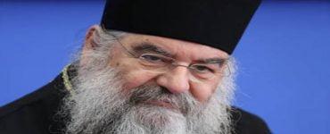 Λεμεσού Αθανάσιος για το κλείσιμο των εκκλησιών