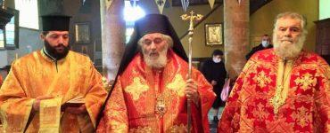 Εορτή Αγίου Στεφάνου σε Λέρο και Κάλυμνο