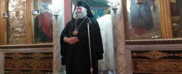 Μάνης Χρυσόστομος: Η Εκκλησία κρύβει την αγιαστική χάρη