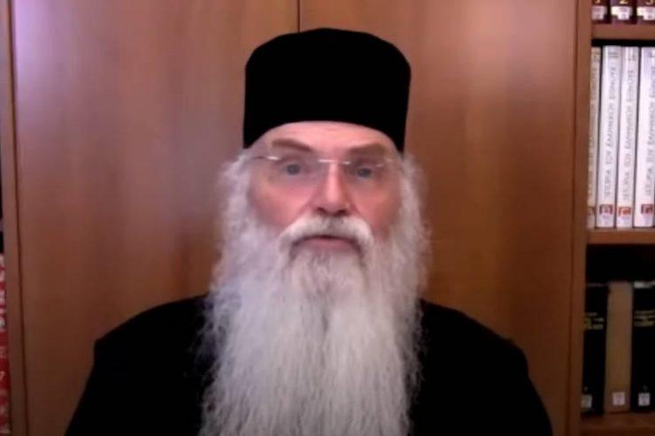 Μεσογαίας Νικόλαος: Η Ενανθρώπηση του Κυρίου ανοίγει νέους δρόμους στη ζωή μας