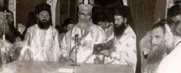 Μητροπολίτης Σεβαστιανός, ένας φωτεινός Ιεράρχης