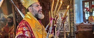 Η Εορτή του Αγίου Στεφάνου στη Σύμη