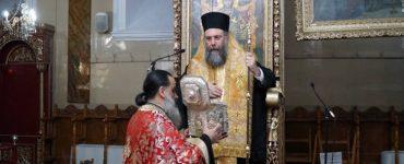 Εορτή Αγίας Βαρβάρας και Αγίου Ιωάννου Δαμασκηνού στα Τρίκαλα (ΦΩΤΟ)