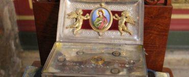 Η Εορτή της Αγίας Αικατερίνης στο Πατριαρχείο Ιεροσολύμων