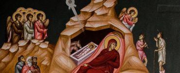 Η Γέννηση του Κυρίου Ιησού Χριστού