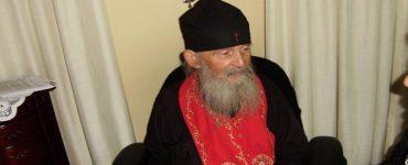 Γέροντας Εφραίμ Φιλοθεΐτης: Ο Θεός βλέπει τα πάντα