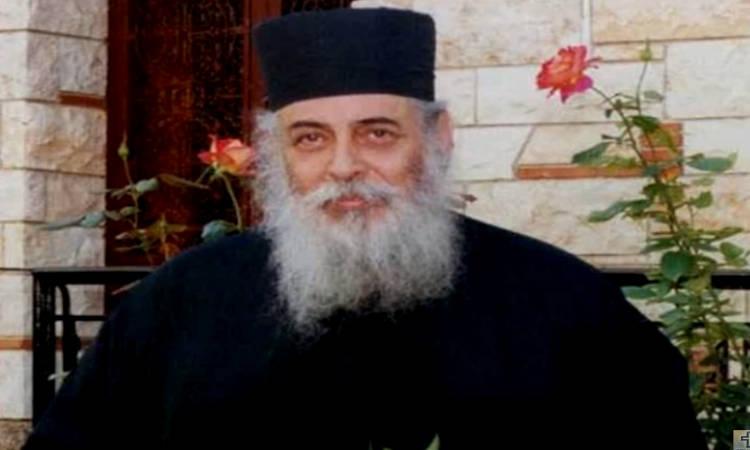 Γέροντας Γεώργιος Καψάνης: Ο αγώνας που κάνει ο Χριστιανός