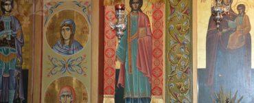 Στον Άγιο Στέφανο Εξοχής Ασβεστοχωρίου Θεσσαλονίκης