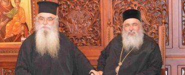 Κάποτε στην Καστοριά με το Μακαριστό Μητροπολίτη Καστορίας Σεραφείμ
